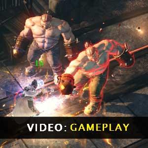 The Incredible Adventures of Van Helsing Final Cut Gameplay Video