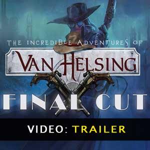 Buy The Incredible Adventures of Van Helsing Final Cut CD Key Compare Prices