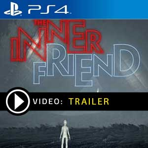 The Inner Friend PS4 Prices Digital or Box Edition