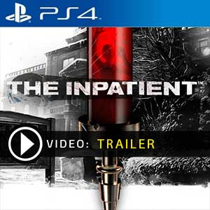 The Inpatient PS4 Prices Digital or Box Edition