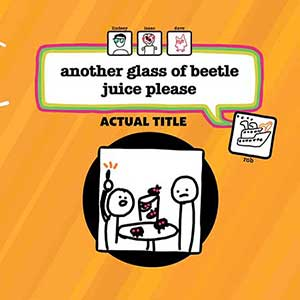 The Jackbox Party Pack 8 Answer