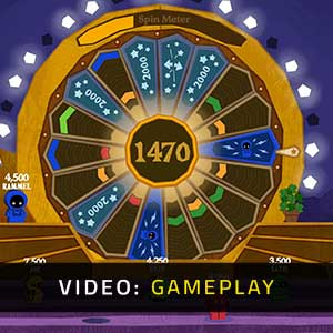 The Jackbox Party Pack 8 Gameplay Video