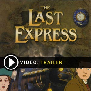 Buy The Last Express CD Key Compare Prices