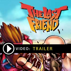 Buy The Last Friend CD Key Compare Prices