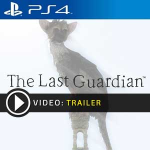 The Last Guardian PS4 Prices Digital or Box Edition