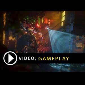 The Last Night Gameplay Video