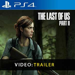 The Last Of Us Part 2 PS4 Prices Digital or Box Edition