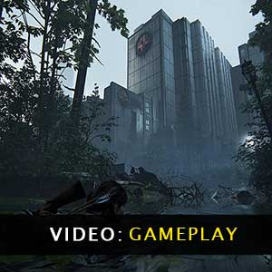 The Last Of Us Part 2 Gameplay Video