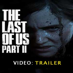 Buy The Last Of Us Part 2 CD Key Compare Prices