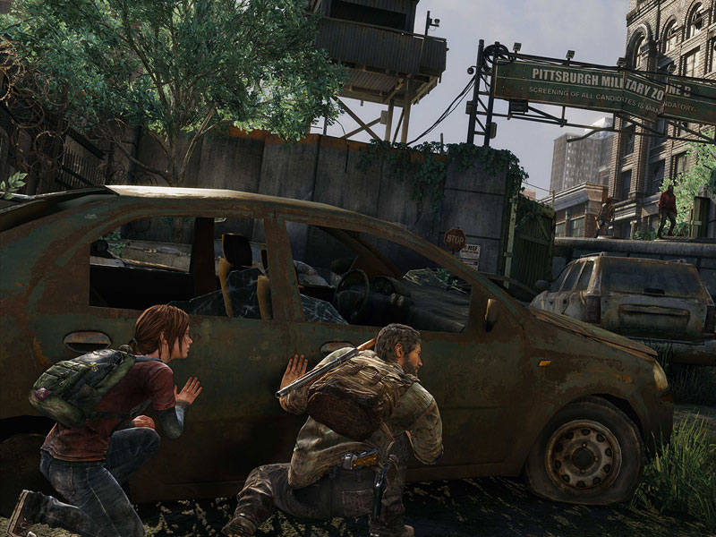 The last of us remastered ps4 unlimited ammo for sale