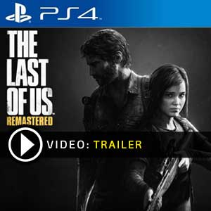 The Last of Us Remastered PS4 Prices Digital or Box Edition