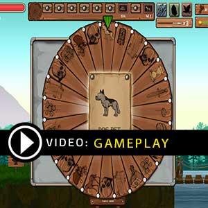 The Last Roman Village Gameplay Video
