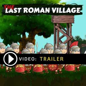 Buy The Last Roman Village CD Key Compare Prices