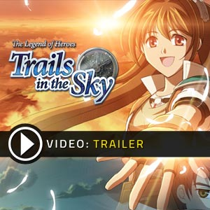 Buy The Legend of Heroes Trails in the Sky CD Key Compare Prices