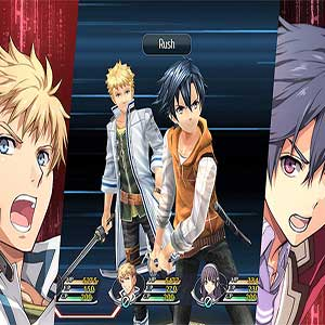 Trails of Cold Steel II