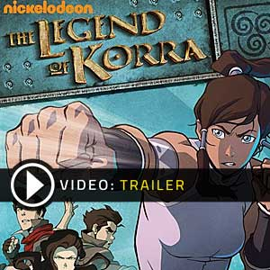 Buy The Legend of Korra CD Key Compare Prices