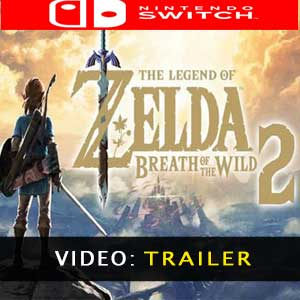 The Legend of Zelda Breath of the Wild 2 Prices Digital or Box Edition