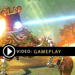 The Legend of Zelda Nintendo Wii U Gameplay Video