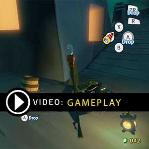 The The Legend of Zelda The Wind Waker HD Wii U Gameplay Video