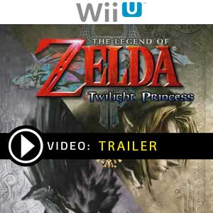 The Legend of Zelda Twilight Princess Nintendo Wii U Prices Digital or Box Edition