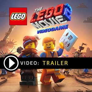 Buy The LEGO Movie 2 Videogame CD Key Compare Prices