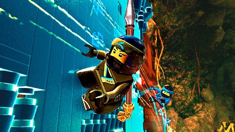Buy The LEGO NINJAGO Movie Video Game CD KEY Compare ...