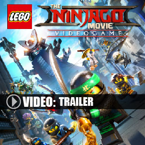 Buy The LEGO NINJAGO Movie Video Game CD Key Compare Prices