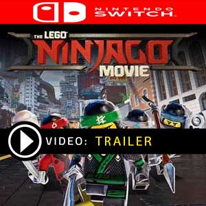 The LEGO NINJAGO Movie Videogame Nintendo Switch Prices Digital or Box Edition