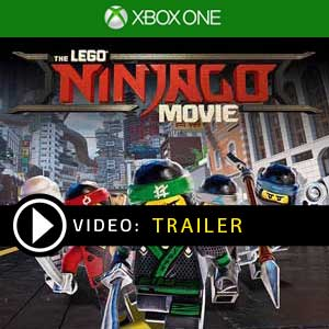 The LEGO NINJAGO Movie Videogame Xbox One Prices Digital or Box Edition
