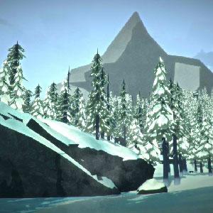 The Long Dark Game Environment
