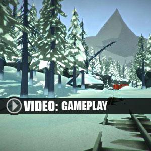 The long Dark Gameplay Video