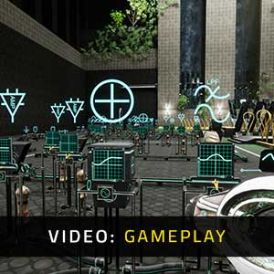 The Long Gate Gameplay Video