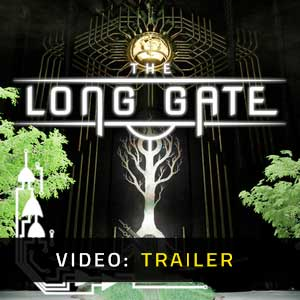 The Long Gate Video Trailer