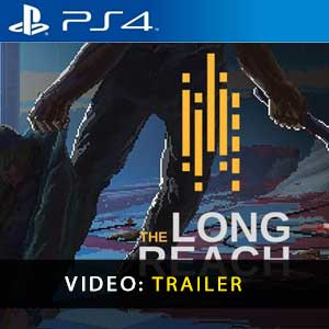 The Long Reach PS4 Prices Digital or Box Edition