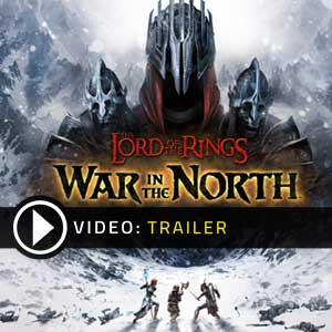 Buy Lord of the Rings War in the North CD Key Compare Prices