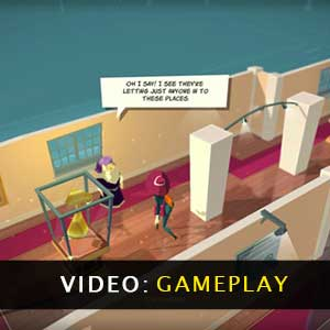 The Marvellous Miss Take Gameplay Video