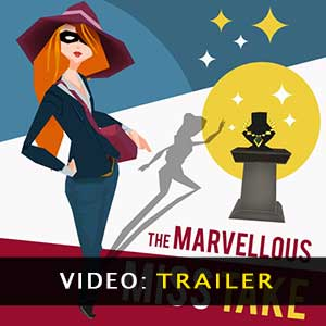 Buy The Marvellous Miss Take CD Key Compare Prices