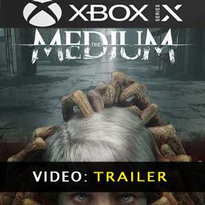 The Medium Trailer Video