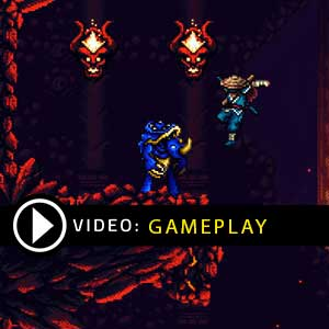 The Messenger Gameplay Video