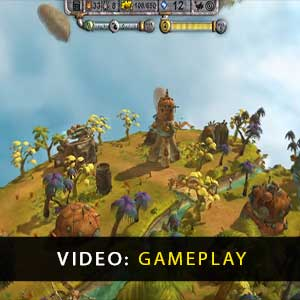 The Mims Beginning Gameplay Video