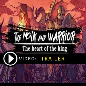 Buy The Monk and the Warrior The Heart of the King CD Key Compare Prices