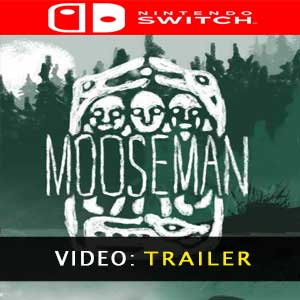 The Mooseman Nintendo Switch Prices Digital or Box Edition