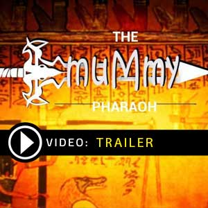 The Mummy Pharaoh