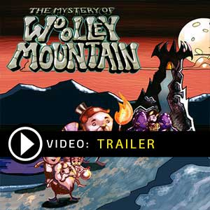 Buy The Mystery Of Woolley Mountain CD Key Compare Prices