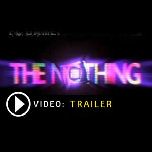 Buy The Nothing CD Key Compare Prices