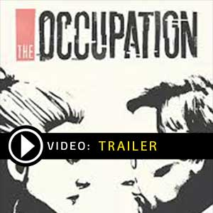 Buy The Occupation CD Key Compare Prices