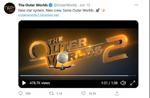 purchase the outer worlds 2 cd key