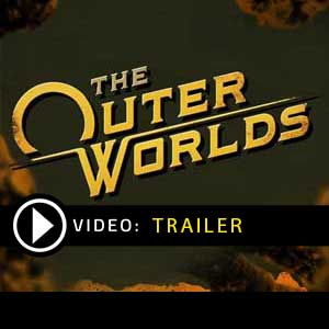 Buy The Outer Worlds CD Key Compare Prices
