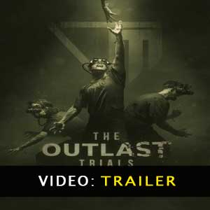 Buy The Outlast Trials CD Key Compare Prices