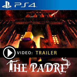 The Padre PS4 Prices Digital or Box Edition